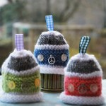 Bay Campervan Egg Cosy