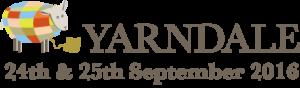 Yarndale logo2016