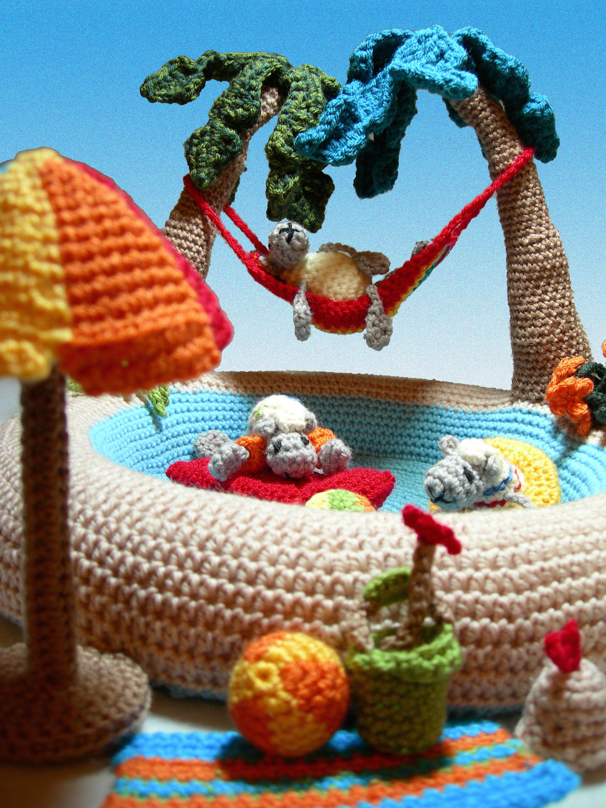 Sheep dip island pdf downloadable crochet pattern slightly sheepish sheep dip island pdf downloadable crochet pattern bankloansurffo Gallery