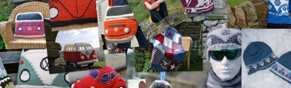 Half Price patterns for May Day 2017!