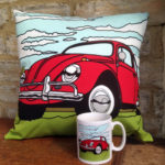 Campervan & Bug Gifts - ready made, just for you!