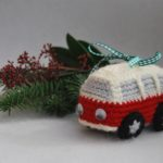 Christmas crochet and knitting inspiration