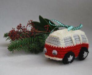 Christmas crochet and knitting inspiration